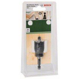 Bosch Lyukfűrész spotlámpához Átmérő = 25 mm