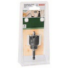 Bosch Lyukfűrész spotlámpához Átmérő = 30 mm