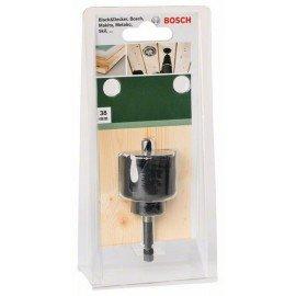 Bosch Lyukfűrész spotlámpához Átmérő = 38 mm