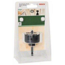 Bosch Lyukfűrész spotlámpához Átmérő = 48 mm