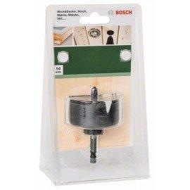 Bosch Lyukfűrész spotlámpához Átmérő = 54 mm