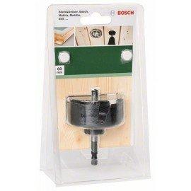 Bosch Lyukfűrész spotlámpához Átmérő = 60 mm