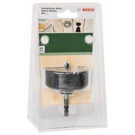 Bosch Lyukfűrész spotlámpához Átmérő = 65 mm