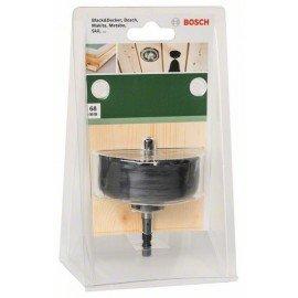 Bosch Lyukfűrész spotlámpához Átmérő = 68 mm