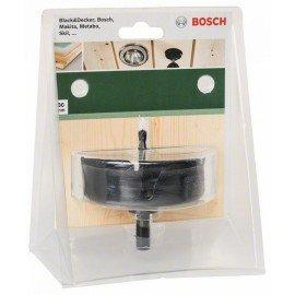 Bosch Lyukfűrész spotlámpához Átmérő = 86 mm