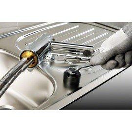 Bosch Lyukkivágás vízcsaphoz Átmérő = 35 mm