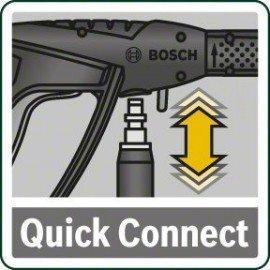 Bosch Magasnyomású tisztítógépek UniversalAquatak 125