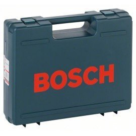 Bosch Műanyag koffer 331 x 260 x 90 mm