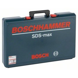 Bosch Műanyag koffer 615 x 410 x 135 mm