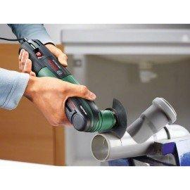 Bosch Multifunkcionális gép PMF 250 CES Set