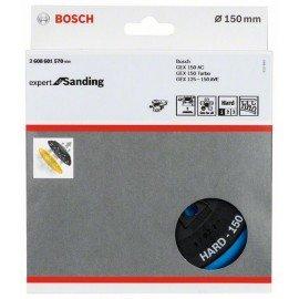Bosch Multiloch csiszolótányér kemény, 150 mm