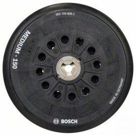 Bosch Multiloch csiszolótányér közepes, 150 mm
