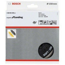 Bosch Multiloch csiszolótányér puha, 150 mm