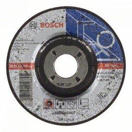 Bosch Nagyolótárcsa, hajlított, Expert for Metal A 30 T BF, 115 mm, 4,0 mm