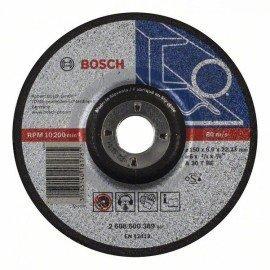 Bosch Nagyolótárcsa, hajlított, Expert for Metal A 30 T BF, 150 mm, 6,0 mm