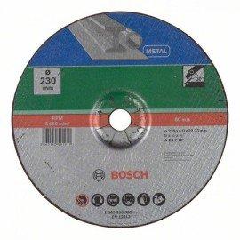Bosch Nagyolótárcsa, hajlított, fém D= 230 mm