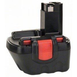 Bosch NiMH akkumulátor, 12 V 1,5 Ah, betolható típus, LD