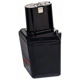 Bosch NiMH akkumulátor, 12 V 1,5 Ah, gömbölyű típus, LD
