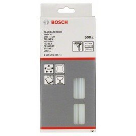 Bosch Olvadóragasztó 11 x 200 mm, 500 g