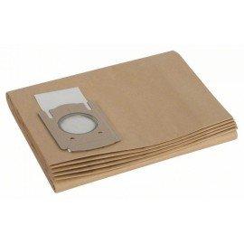 Bosch Papír-szűrőtasak –