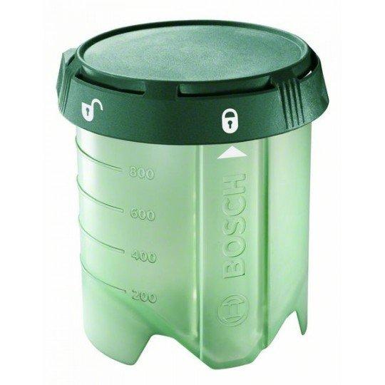 Bosch PFS 3000-2 és PFS 5000 E rendszertartozék 1000 ml-es festéktartály