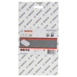 Bosch Poliészter harmonikaszűrő GAS 35-55 számára