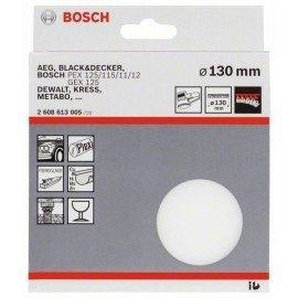 Bosch Polírozó szivacs 130 mm