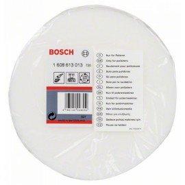 Bosch Polírozó szivacs, M 14-es menettel 160 mm