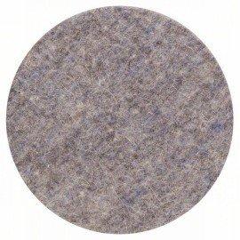Bosch Polírozófilc puha, 128 mm