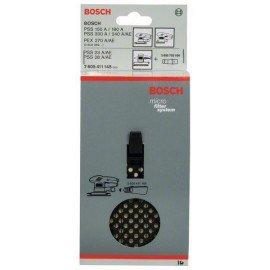 Bosch Porszekrény HW2 készlet. PSS 23/28 PSS 180/200/240 PEX 270 A/AE-hez