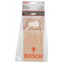 Bosch Porzsák PEX, GEX, PSS, GSS 16/23, PBS 60/75, PSF 22 A, GUF 4-22-höz