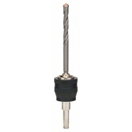 Bosch Power Change adapter 8 mm-es hatszögletű befogószár
