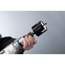 Bosch Power Change adapter SDS-plus befogószár