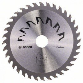 Bosch PRECISION körfűrészlap D= 130 mm; Furat= 20 mm; Z= 34