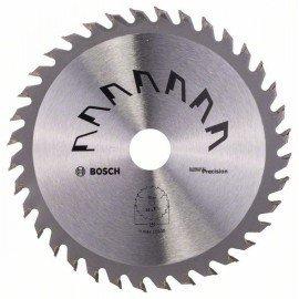 Bosch PRECISION körfűrészlap D= 140 mm; Furat= 20 mm; Z= 36