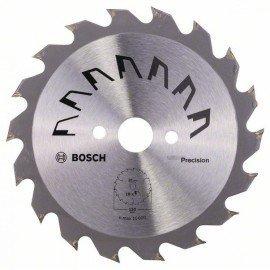 Bosch PRECISION körfűrészlap D= 150 mm; Furat= 20 mm; Z= 18