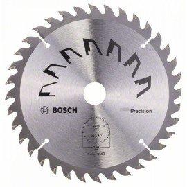 Bosch PRECISION körfűrészlap D= 160 mm; Furat= 20 mm; Z= 36