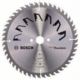 Bosch PRECISION körfűrészlap D= 190 mm; Furat= 20 mm; Z= 48