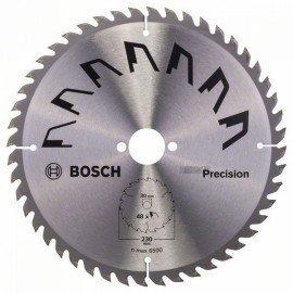 Bosch PRECISION körfűrészlap D= 230 mm; Furat= 30 mm; Z= 48