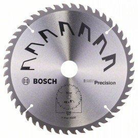 Bosch PRECISION körfűrészlap D= 235 mm; Furat= 30 mm; Z= 48