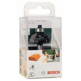 Bosch Profilmaró F 9 mm, D1 28,5 mm, L 13,5 mm, G 54 mm