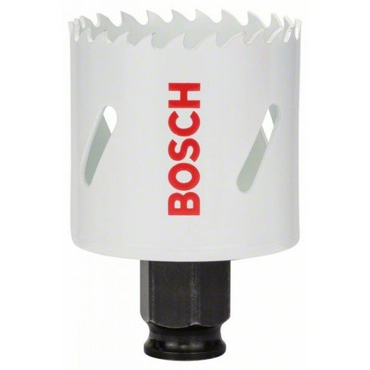 "Bosch Progressor lyukfűrész 48 mm, 1 7/8"""