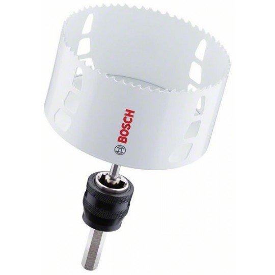 "Bosch Progressor lyukfűrész 73 mm, 2 7/8"""