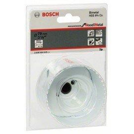 "Bosch Progressor lyukfűrész 79 mm, 3 1/8"""