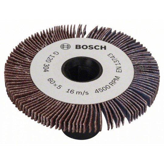 Bosch PRR 250 ES rendszertartozék Lamellás henger