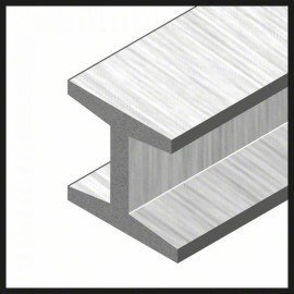 Bosch R574 fíber csiszolótárcsa, Best for Metal D= 125 mm; G= 60