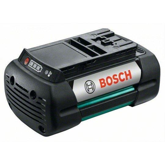 Bosch Rendszertartozék 36 V-os/4,0 Ah-s lítium-ionos akku