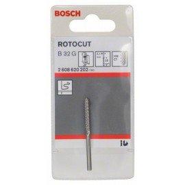 Bosch Rotocut B 32 G vágókés 3,17 mm, L 25 mm, G 50 mm