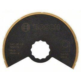 Bosch SACI 85 EB BIM szegmens fűrészlap, Multi Material 85 mm