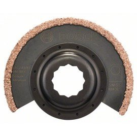 Bosch SACZ 85 RT Carbide szegmensfűrészlap 85 mm